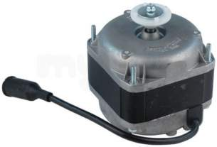 Bakery Commercial Catering Spares -  Mond Evaporator Fan Motor 8cc00249