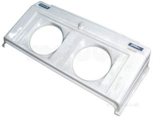 Bakery Commercial Catering Spares -  Plastic Housing For 2hole Ck 1m Sha 80