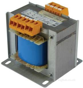 Bakery Commercial Catering Spares -  Transformer Electro Inrol Panel 741233