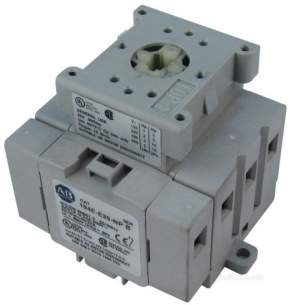 Bakery Commercial Catering Spares -  Isolator Switch For Gas D Eck O 741054