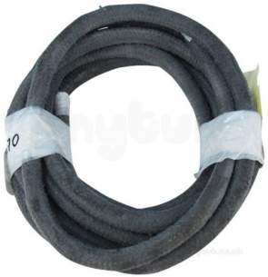 Bakery Commercial Catering Spares -  Sil Glass Fibre D-18 Rope Window Packing