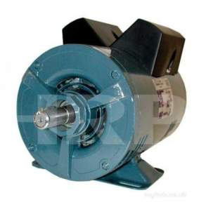 Powrmatic Boiler Spares -  Powrmatic 140002313 Motor 1100w 1ph 1425rpm