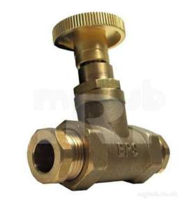 Pp Controls Oil Tank Accessories -  Handwheel Firevalve 3/8inch X 3/8inch Fxf 10mm