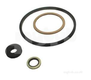 Pp Controls Oil Tank Accessories -  Ucc Sealing And O Ring Mb438 And Mb414