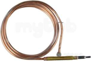 Thermocouples Boiler Spares -  Thermocouple Superfit Plus 1200mm