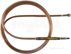 Thermocouples Boiler Spares -  Cb Thermocouple Superfit 1800mm 7003/1800pluspc