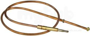 Thermocouples Boiler Spares -  Thermocouple Baxi And Thorn M Universal