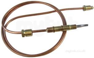 Thermocouples Boiler Spares -  Cb Thermocouple Potterton Diplomat