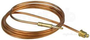 Thermocouples Boiler Spares -  Thermocouple Drugasar G5/t Type 727103 Pc