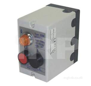 Imi Pactrol Burner Spares -  Pactrol 400900 Csm Control Box