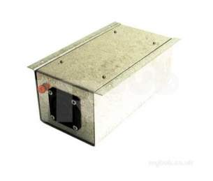 Imi Pactrol Burner Spares -  Pactrol 402000 P14 110 Al Control Box