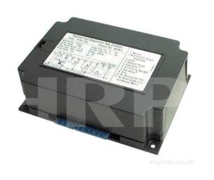 Imi Pactrol Burner Spares -  Pactrol 402901 P16 D Ce Control Box