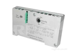 Imi Pactrol Burner Spares -  Pactrol 403102 P16 F Ce Control Box