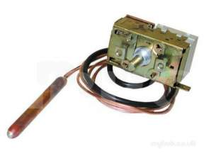 Worcester Boiler Spares -  Worcester 87161078720 Control Thermostat
