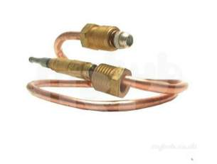 Robinson Willey Boiler Spares -  Robinson Willey Sw520/9641 Thermocouple