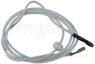 Robinson Willey Boiler Spares -  Robinson Willey Sp822098 Ignition Lead Obs