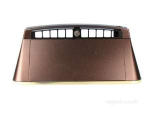 Robinson Willey Boiler Spares -  Robinson Willey Sp991848 Bronze Canopy