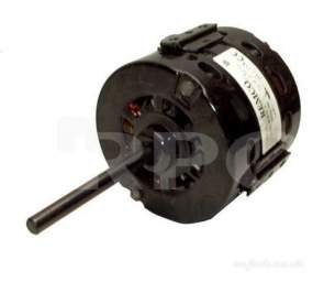 All Motors -  Remco Motor 41-6-37a 875rpm 37w 1ph