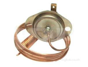 Caradon Ideal Commercial Boiler Spares -  Ideal Boilers Ideal 003198 Limit T-stat