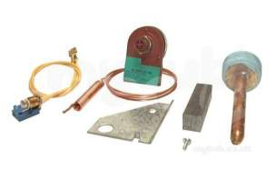 Ideal Boilers Ideal 173364 O-heat Tstat Kit