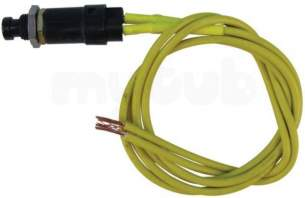 Caradon Ideal Commercial Boiler Spares -  Ideal 134713 Reset Switch Assembly