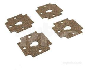 Caradon Ideal Domestic Boiler Spares -  Caradon Ideal 113157 Manifold Gasket