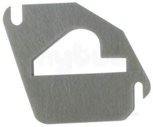 Caradon Ideal Domestic Boiler Spares -  Caradon Ideal 113164 Back Panel Gasket