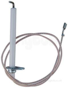 Caradon Ideal Domestic Boiler Spares -  Ideal 075430 Detection Electrode