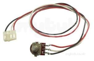 Caradon Ideal Commercial Boiler Spares -  Ideal Boilers Ideal 013249 Potentiometer