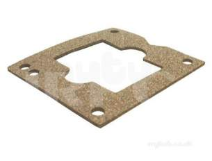 Caradon Ideal Commercial Boiler Spares -  Ideal Boilers Ideal 012601 Square Cork Gasket