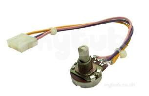 Caradon Ideal Commercial Boiler Spares -  Ideal Boilers Ideal 058511 Potentiometer Kit
