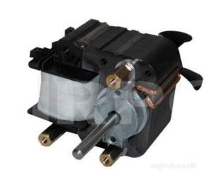 Caradon Ideal Commercial Boiler Spares -  Ideal Boilers Ideal 065386 Micalex Motor Only