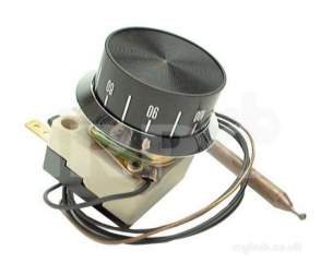 Caradon Ideal Commercial Boiler Spares -  Ideal Boilers Ideal 065867 Thermostat