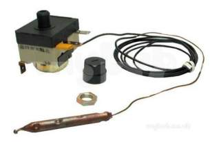 Caradon Ideal Commercial Boiler Spares -  Ideal Boilers Ideal 065868 Thermostat
