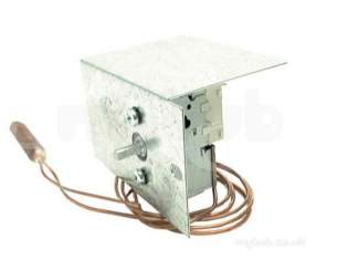 Caradon Ideal Domestic Boiler Spares -  Ideal 075293 Thermostat K36p1317