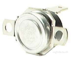 Caradon Ideal Domestic Boiler Spares -  Ideal 075266 Dhw Overheat Thermostat