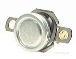 Caradon Ideal Domestic Boiler Spares -  Ideal 076817 Overheat Thermostat