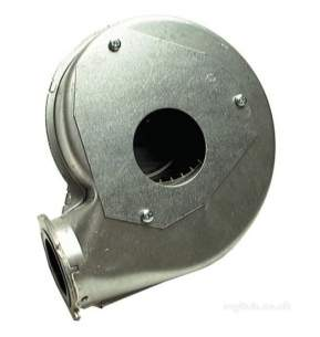 Caradon Ideal Domestic Boiler Spares -  Ideal 077835 Fan Assy Wffb 0226-018