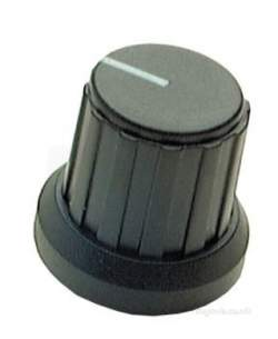 Caradon Ideal Domestic Boiler Spares -  Ideal 171504 Control Knob For Stat