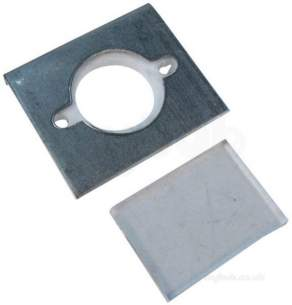 Caradon Ideal Domestic Boiler Spares -  Caradon Ideal 171414 Sight Glass Assy