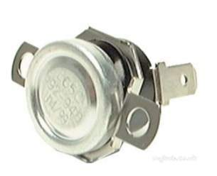 Caradon Ideal Domestic Boiler Spares -  Ideal 079635 Thermostat Pre Heat