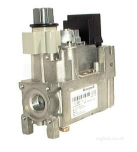 Caradon Ideal Domestic Boiler Spares -  Ideal 079756 Gas Valve V4600a 1130
