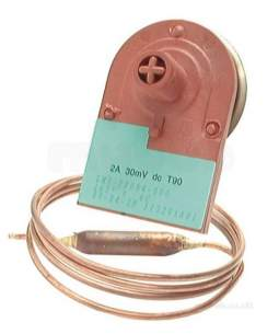 Caradon Ideal Domestic Boiler Spares -  Ideal 113201 T/stat O/heat Lm7p9054