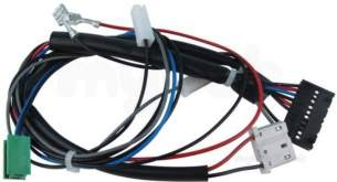 Biasi Uk Ltd -  Biasi Bi1485106 Cable-ch Flow Switch