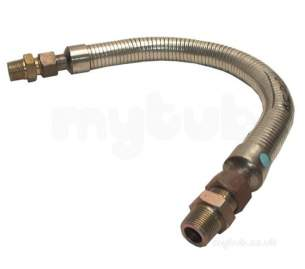 Caradon Ideal Commercial Boiler Spares -  Ideal 131343 Flexible Connection