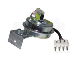 Caradon Ideal Domestic Boiler Spares -  Ideal 135518 Pressure Switch Air
