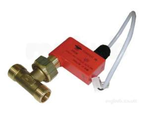 Caradon Ideal Domestic Boiler Spares -  Caradon Ideal 136597 Flow Switch