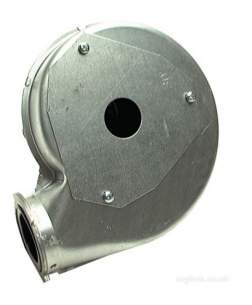 Caradon Ideal Domestic Boiler Spares -  Ideal 077834 Fan Assy Wwb0226-018