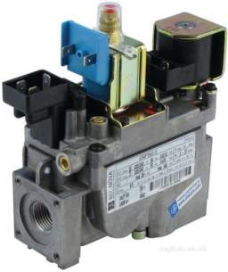 Biasi Uk Ltd -  Biasi Ki1104101 Gas Valve Nova 827