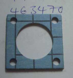Biasi Uk Ltd -  Biasi Bi1013101 Gasket